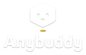 logo Anybuddy